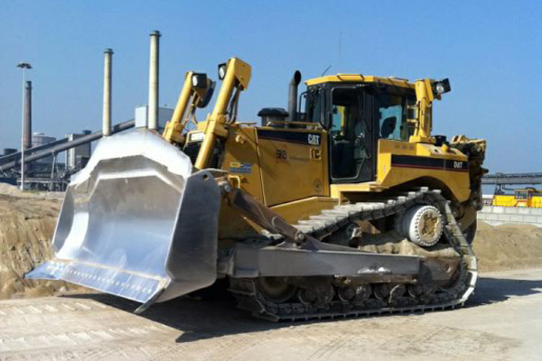 Cat D8T Bulldozer